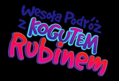 Wesoła podróż z Kogutem Rubinem, cd, kogut, podróż z dziećmi - event, zabawa, dzieci - hampii - hampii.pl