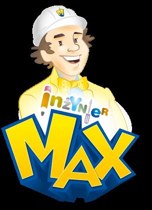 inżynier max, farmer alek, piosenkarka mili - event, zabawa, dzieci - hampii - hampii.pl